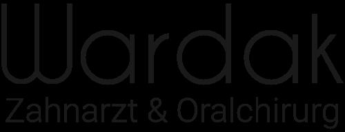 Logo und Webdesign für Praxen. Webdesign Mainwebsite